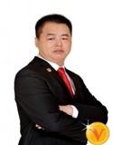 宁夏荣格专卖店店长 贺小平